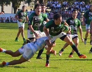 Tucumán Rugby, ese amigo del alma