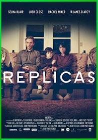 Replicas   3gp/Mp4/DVDRip Latino HD Mega
