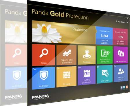 Panda Gold Protection Activation Code Key 4 Android, PC & IOS Free