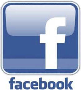 Terdapat Bahasa Jawa Cok dan Mbacot di Facebook.  Icon Facebook