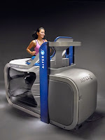 Alter-G Antigravity Treadmill