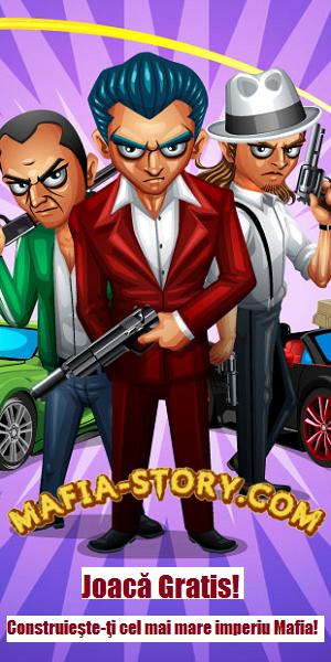 Joc cu Mafia Multiplayer