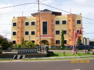 Daftar Lengkap Hotel di Belitung Timur