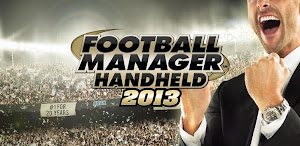Football Manager Handheld 2013 FMH2013