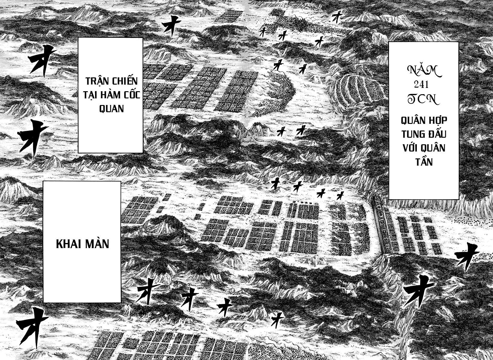 Kingdom - Vương Giả Thiên Hạ Chapter 272 page 13 - IZTruyenTranh.com
