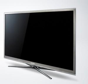 of Samsung LED TV D8000,