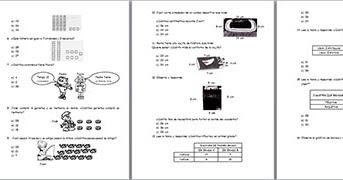 Fichas de Matemática tipo Evaluación Censal - ECE ~ RUTAS DEL ...