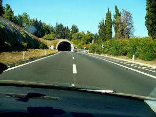 Cantieri Estate 2012 Autostrada A25 Roma Teramo