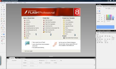 Macromedia Flash Pro 8 Full With Keygen