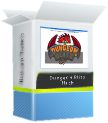 Dungeon Blitz Hack Engine
