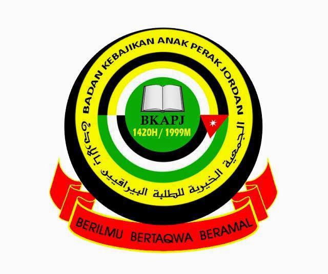 Logo Rasmi BKAPJ