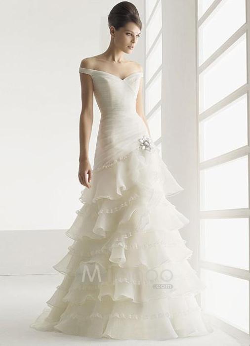 Wedding Dresses ~ Bridal Accessories