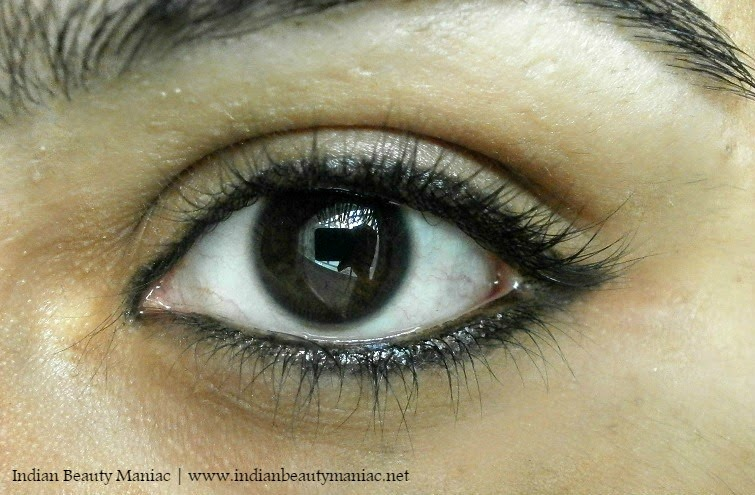 Plum Angel Eyes Kohl Kajal, chemical free makeup, natural kohl, Paraben free kajal, Kohl, Indian Beauty Blogger