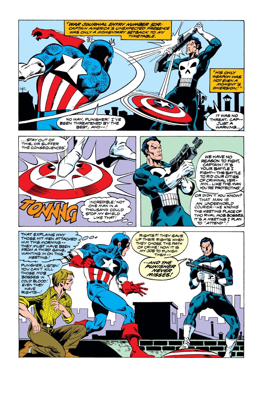 Captain America (1968) Issue #241 #156 - English 11