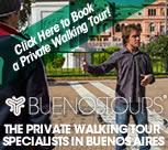 Touren durch Buenos Aires