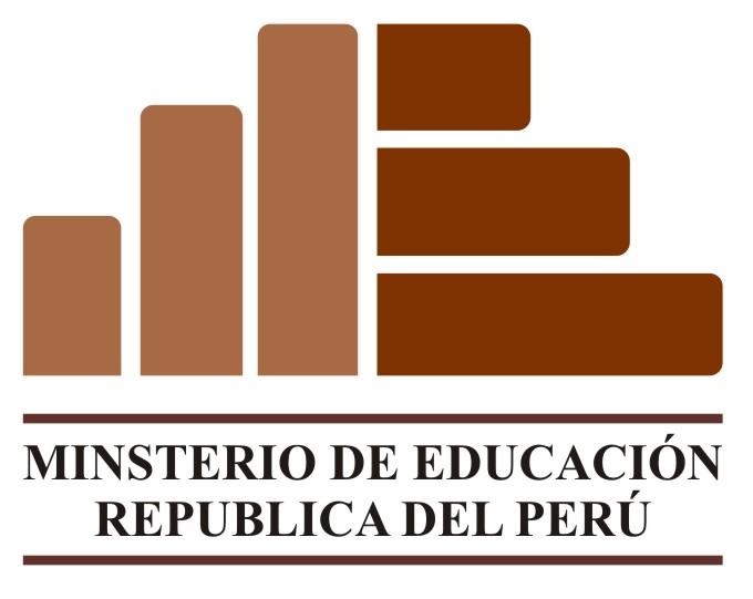 Buenas noticias del peru noticias del peru antonella for Logo del ministerio del interior peru
