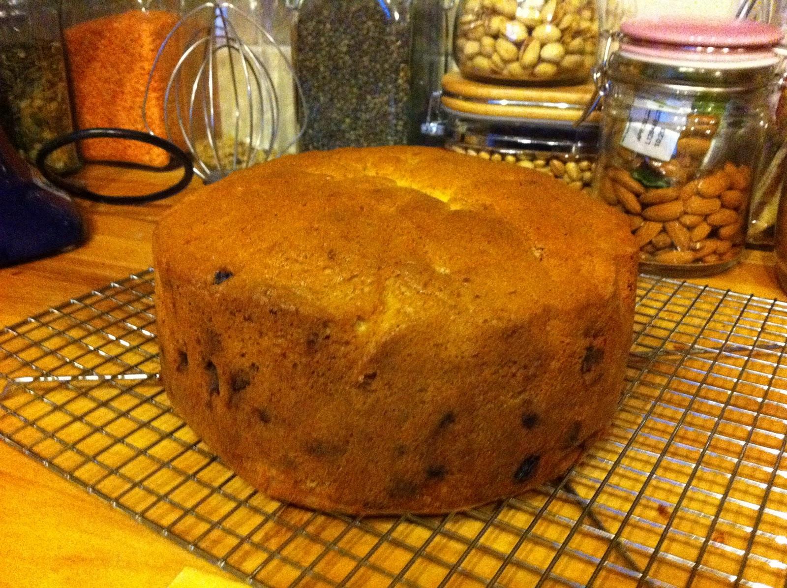 How To Use Aga Cake Baker
