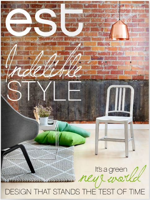 On Line Magazines | est Magazine via www.desiretodecorate.com