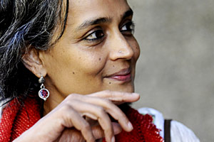 arundhati roy essay on maoists Arundhati roy: to justify enforcing a corporate land grab, the state needs an enemy – and it has chosen the maoists.