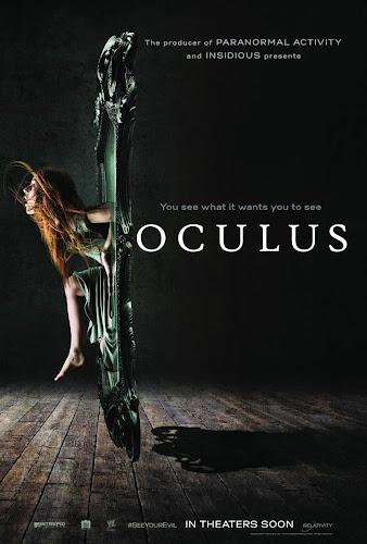 Oculus (BRRip HD Inglés Subtitulada) (2013)