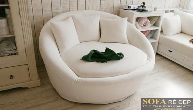 Sofa băng dài D035