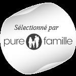 sélectionné par pure famille
