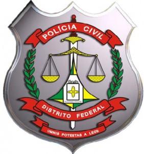 Polícia Civil DF