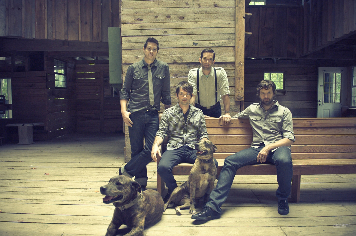 Jars of Clay - Under the Weather 2013 Biography and History