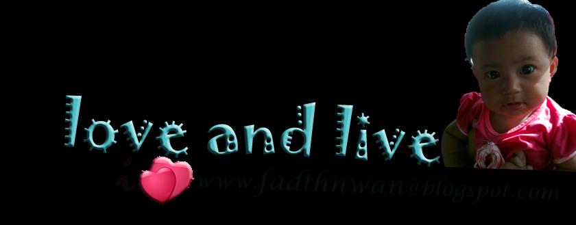 ❤ lov3 and l!v3 (✿◠‿◠) [PersonalBlog]