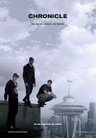 Chronicle Poster 2
