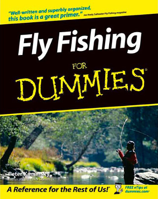 Fly Fising For Dummies