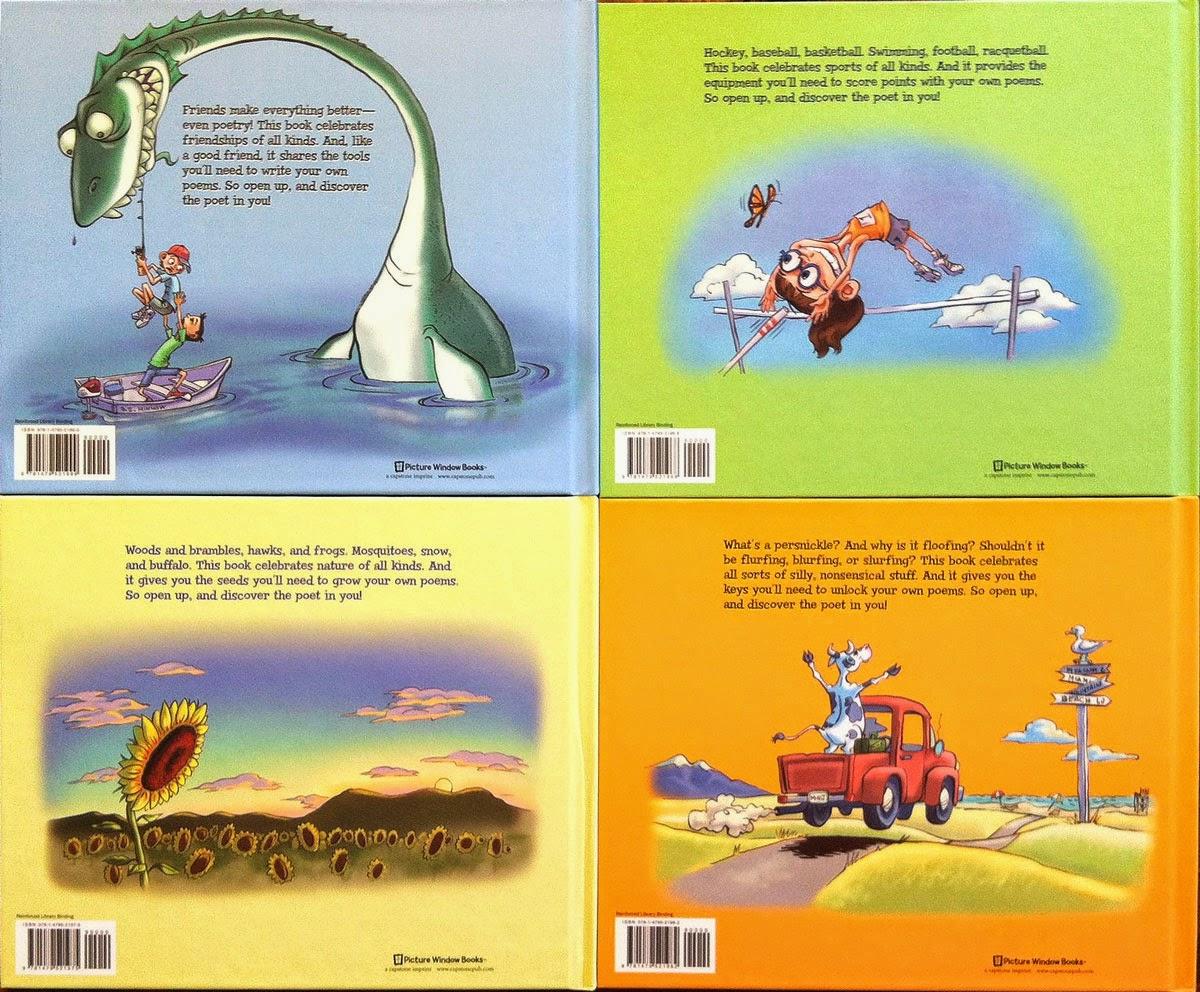 Poetry Book Back Cover ~ Matt loveridge s art poetry books