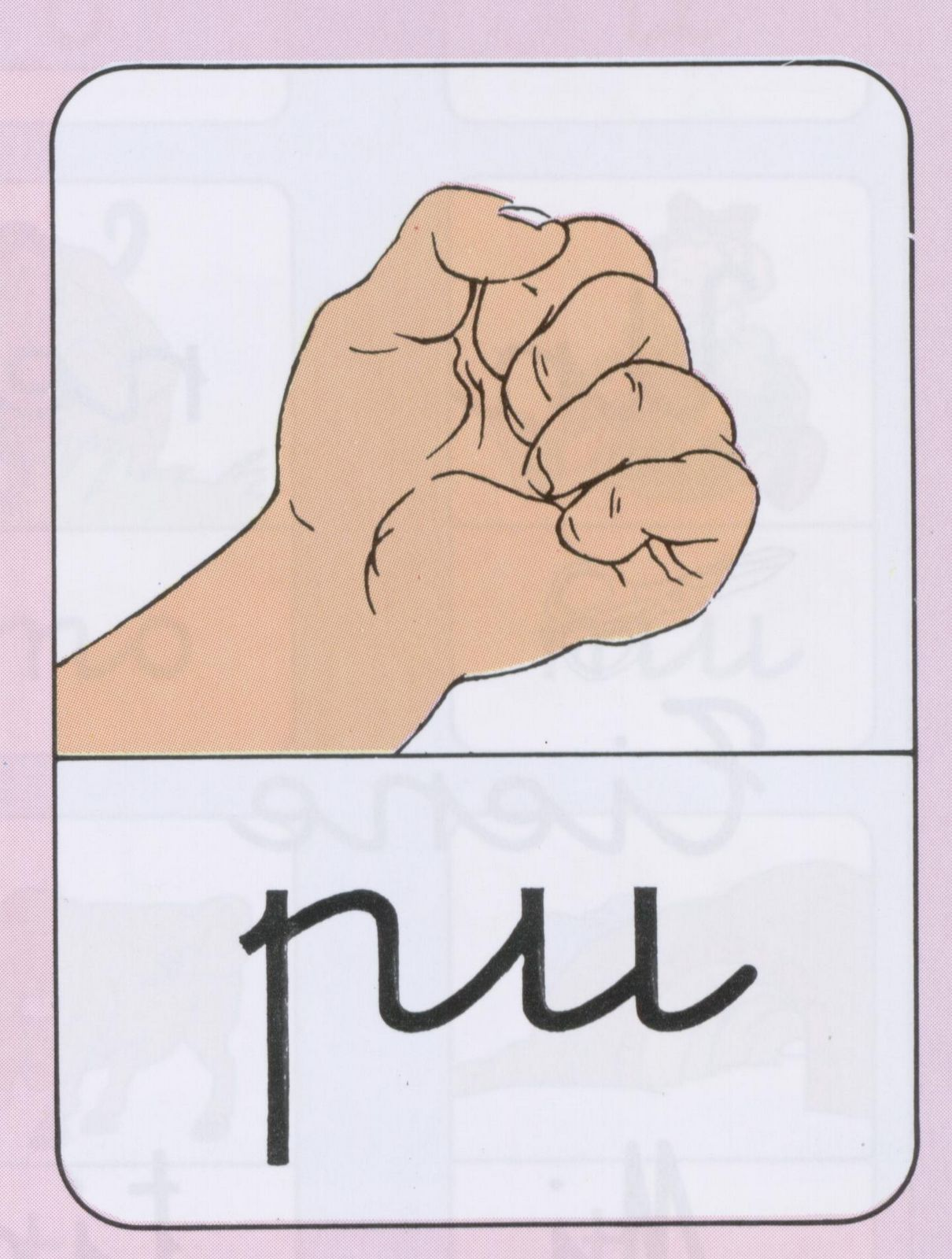 ilustradas para formar palavras em espanhol espanhol para crianças #995C32 1210 1600