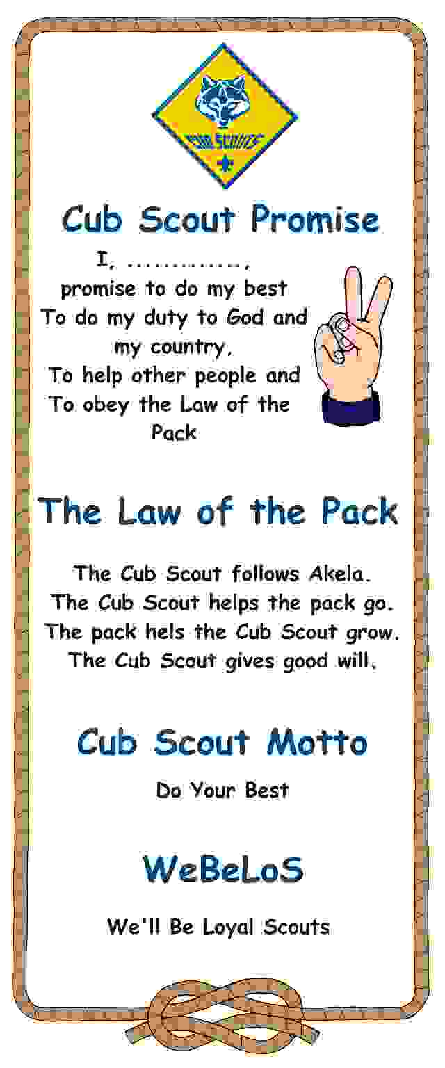 cub scout pack 81 The latest tweets from cub scout pack 107 (@pack107) we are cub scout pack 107 in williamsburg, virginia and meet at williamsburg presbyterian church on monday and.