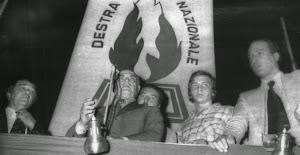 ROMA 1 OTTOBRE 1975