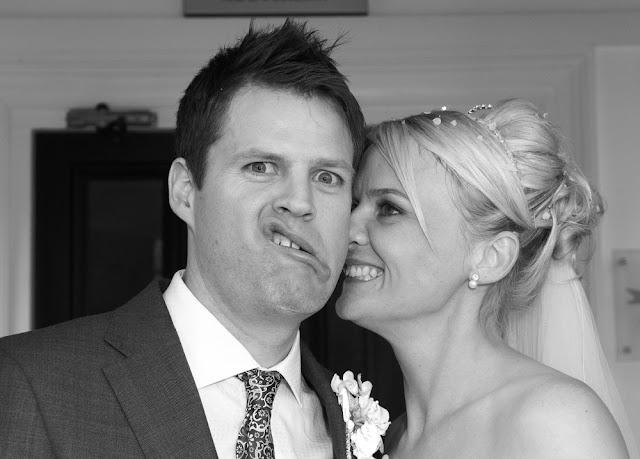 regrets at a wedding
