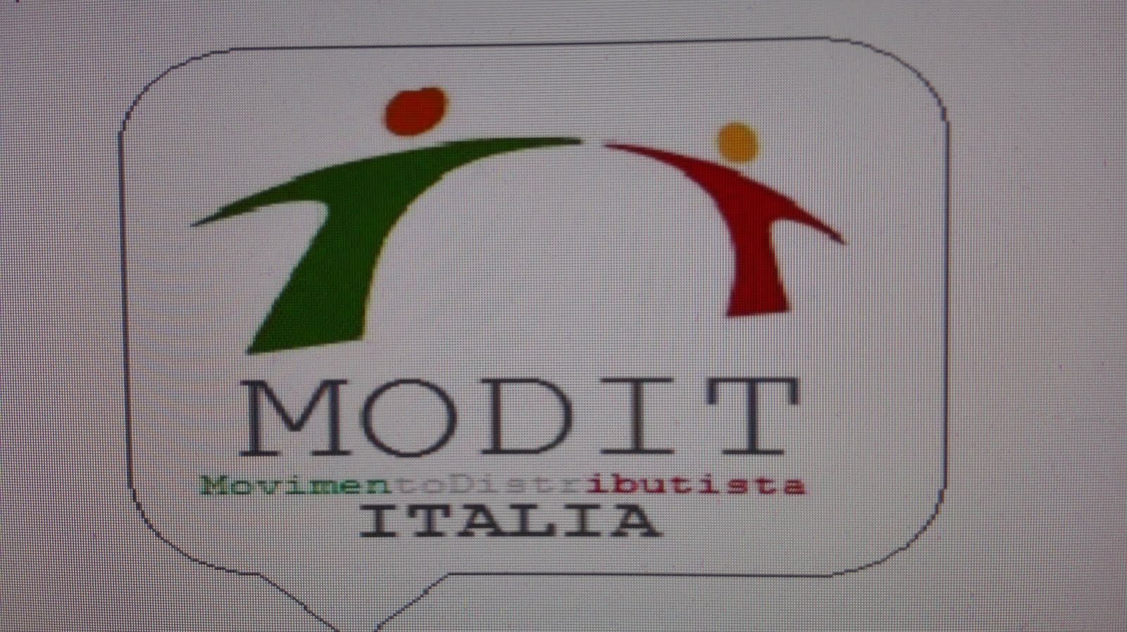 Logo MODIT