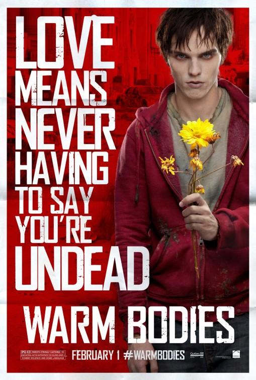 PhimHP.com Poster phim Tinh yeu Zombie Warm Bodies 2013 05 Tình Yêu Zombie