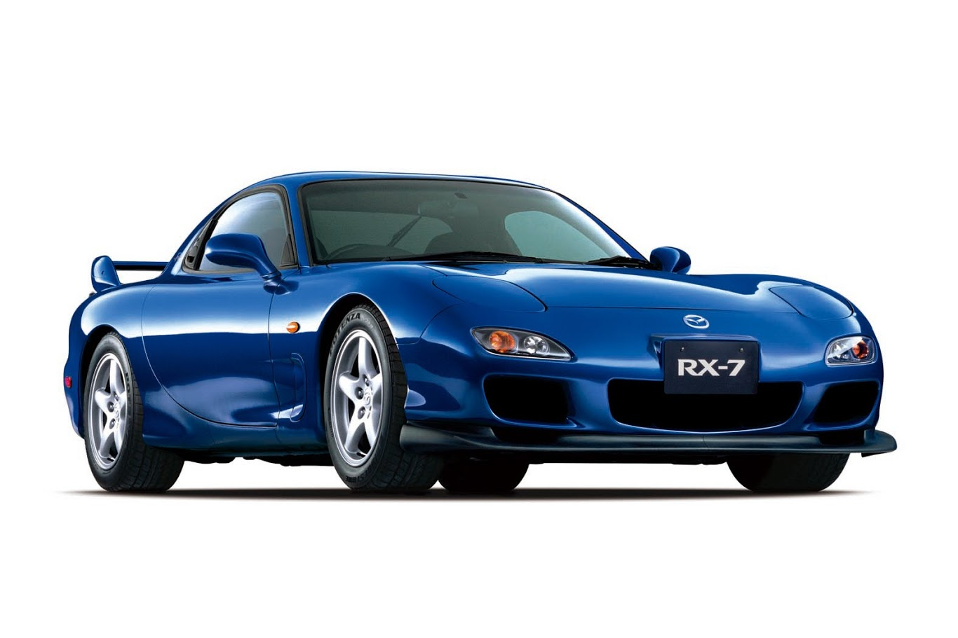 Small Blog V8  The Mazda RX 7 Will OFFICIALLY Return In 5 Years