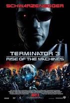Terminator 3: La rebelión de las máquinas<br><span class='font12 dBlock'><i>(Terminator 3: Rise of the Machines  (T3))</i></span>