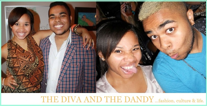 The Diva & The Dandy