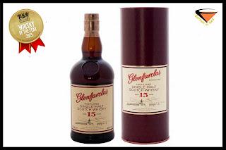whisky Glenfarclas