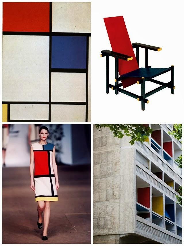 DESIGN |MONDRIAN. ARCHITECTURE, FASHION & DESIGN