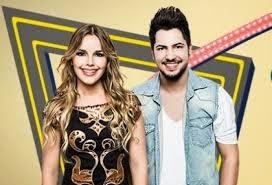 Thaeme e Thiago lançam versão de sucesso colombiano