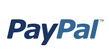 We also Accept PAYPAL for international shoppers