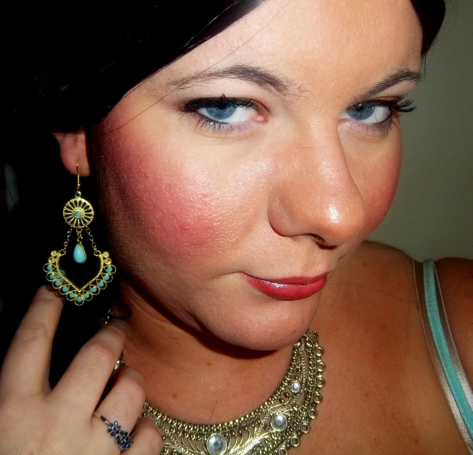 Pinterest: littlemillelemos | Jasmine makeup, Princess