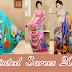 Printed Sarees 2013-2014 | Indian Printed Saree Designs | Latest Saree Designs