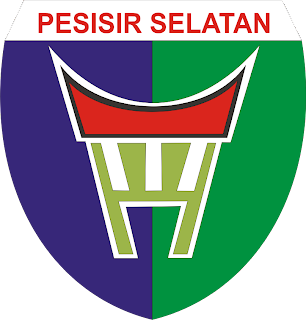 Logo Kabupaten Pesisir Selatan - Kumpulan Logo Lambang