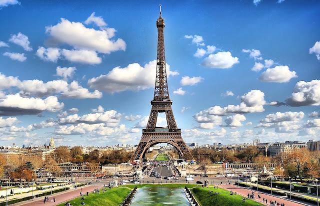 Francia turismo in calo