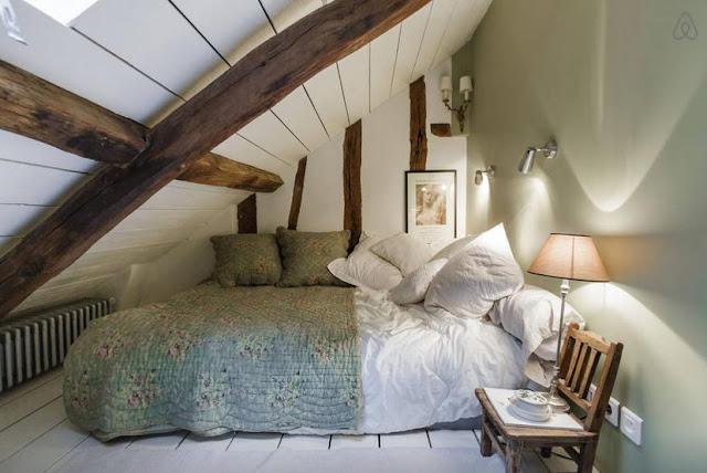 Virlova interiorismo - Diseno de habitaciones pequenas ...